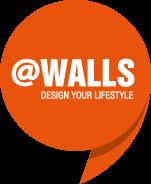 Atwalls fotobehang